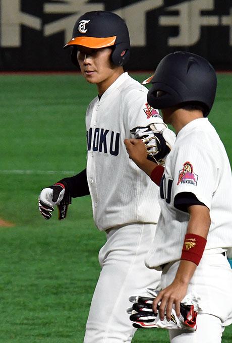 東北 福祉 大学 硬式 野球 部